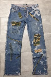 Dolce&Gabbana jeans spodnie męskie 36 34