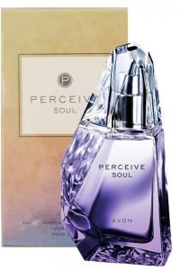 Perceive Soul dla Niej woda perfumowana 50 ml Avon