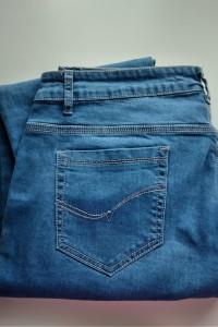 Spodnie damskie r 46