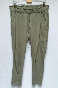Spodnie Dresowe Dresy Khaki Zielone XL 48 50 Black Story