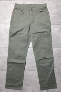 JOOP spodnie męskie khaki 44