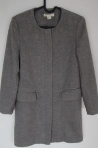 Płaszcz jesienny H&M...
