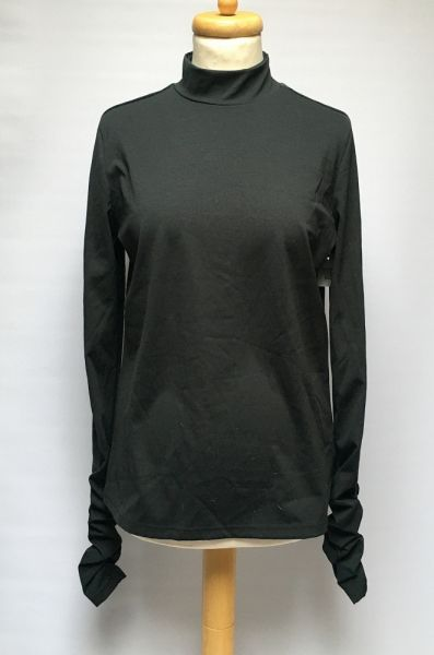 Bluzy Bluza Czarna Sportowa Golf Puma NOWA Bieganie L 40