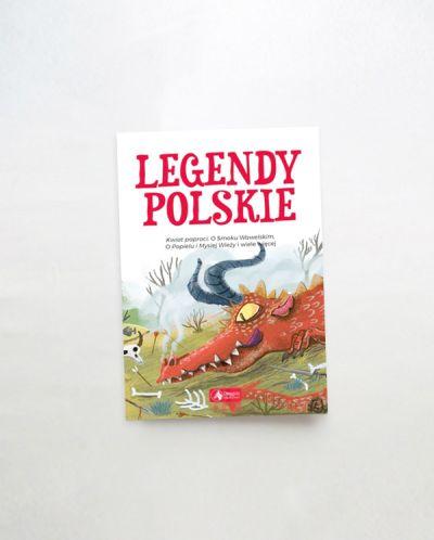 Zabawki polskie legendy