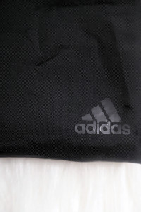 Adidas Original Worek na obuwie ubrania czarny...