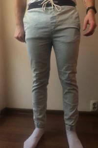 Spodnie męskie...