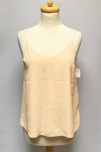 Bluzka NOWA Asos Morelowa Koszulka Oversize S 36...