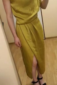 Suknia długa...
