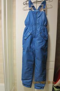 Spodnie zimowe 152...
