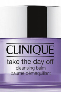 Clinique Take The Day Off Cleansing balm 15ml Balsam do makijażu