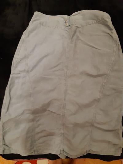 Spódnice Spódnica jeansowa TRANSIT