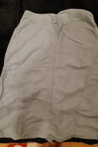 Spódnica jeansowa TRANSIT
