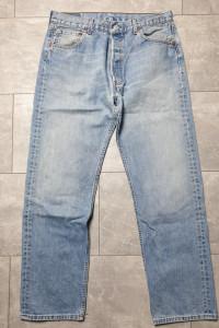 Levis 501 W36 L32 jeans