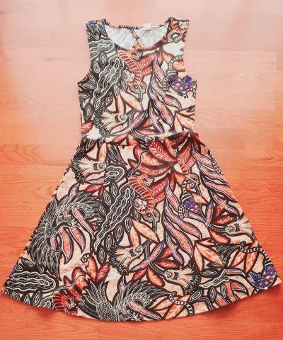 Suknie i sukienki Sukienka H&M S