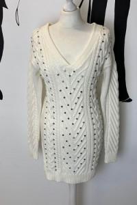 Sukienka sweter XS NEXT...
