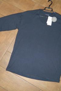 Schiesser bluzka z długim rękawem roz 42