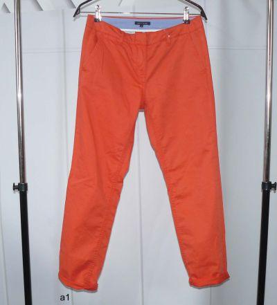 Spodnie Tommy Hilfiger Świetne markowe spodnie roz S