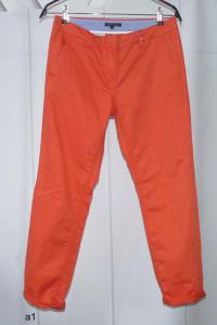 Tommy Hilfiger Świetne markowe spodnie roz S