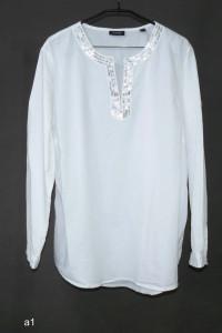 Tchibo Markowa komfortowa bluzeczka roz 48