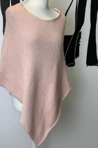 Sweterek ponczo S nowe...