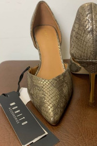 Buty damskie 36 nowe Mohito