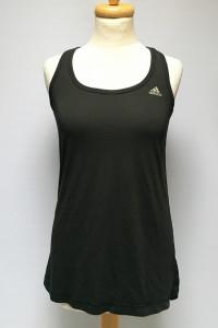 Bluzka Koszulka Czarna Adidas Prime Tee S 36 Sportowa...