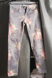 Spodnie Zara rozmiar 140