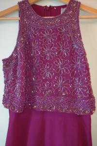 Suknia sukienka Asos 32 xxs