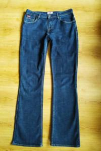 Spodnie jeans Lee Cooperbootcut L34 12 40 L