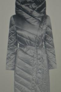 Nowy pikowany płaszcz QUIOSQUE 36...