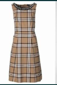 Sukienka z kolekcji Bonprix...