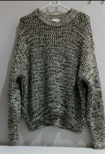 Swetry Sweter damski oversize H i M roz L