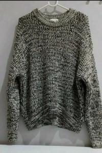 Sweter damski oversize H i M roz L