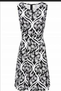 Sukienka kolekcji Bonprix...
