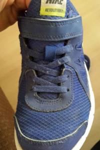 Używane adidasy Nike
