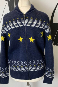 Sweter nowy L C&A...