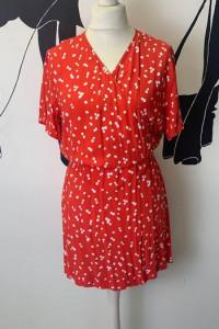 Sukienka kopertówka nowa Marka La Redoute...