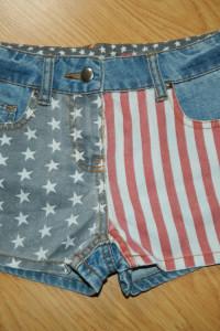 Denim Co krótkie jeansowe szorty roz 146