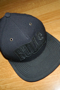 Mitchell&Ness BULLS czapeczka bejsbolówka...