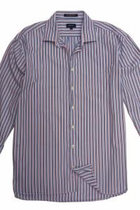 GANT koszula męska z długim rękawem Paski XL...