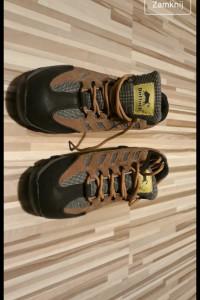 Buty nowe skórzane Bulloch