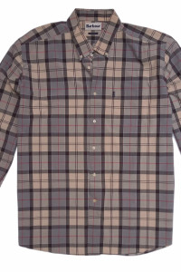 BARBOUR Tailored Fit Koszula męska Jak NOWA 3XL...