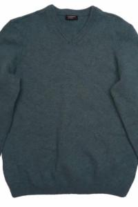 Sweter damski Lambs Wool wełna owcza roz M 38...