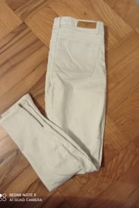 Rurki spodnie Vero Moda...