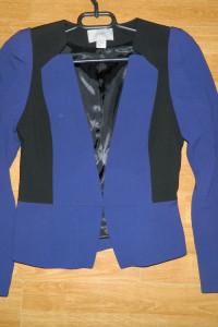 H&M krótki żakiet marynarka roz 34...