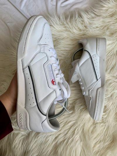 Obuwie Adidas continental 80 44