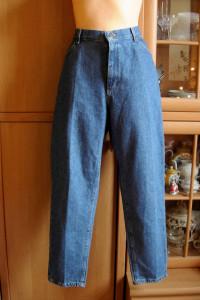 Lee mom jeans vintage oldschool retro wysoki stan 44...