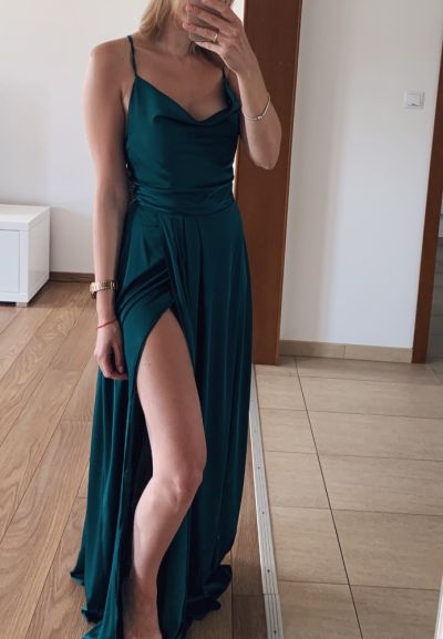 Suknie i sukienki Cudowna sukienka na wesele