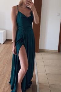Cudowna sukienka na wesele