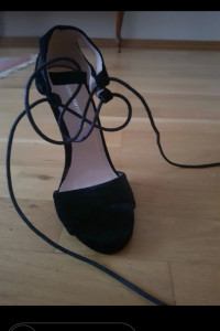Sandały 12 cm obcas...